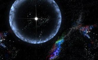 neutron star, Eyewire, citizen science