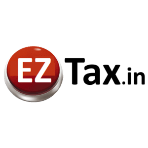 EZTax India Logo