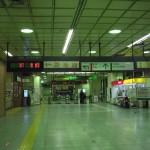 小山駅お乗換え・・・でございます