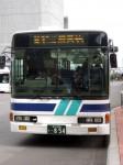 バスで移動