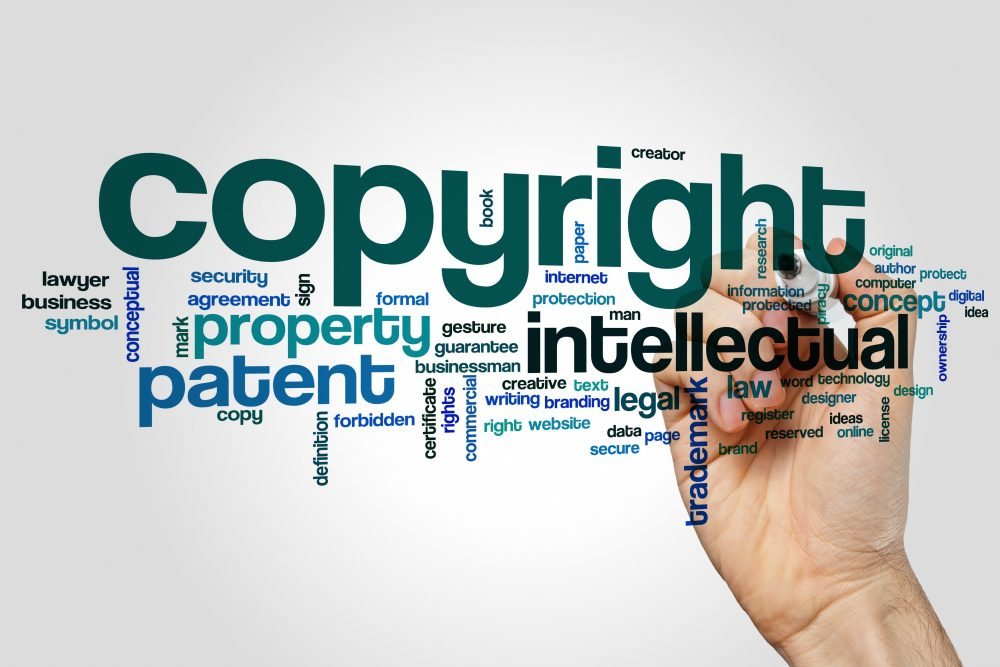 legislatie drepturi autor