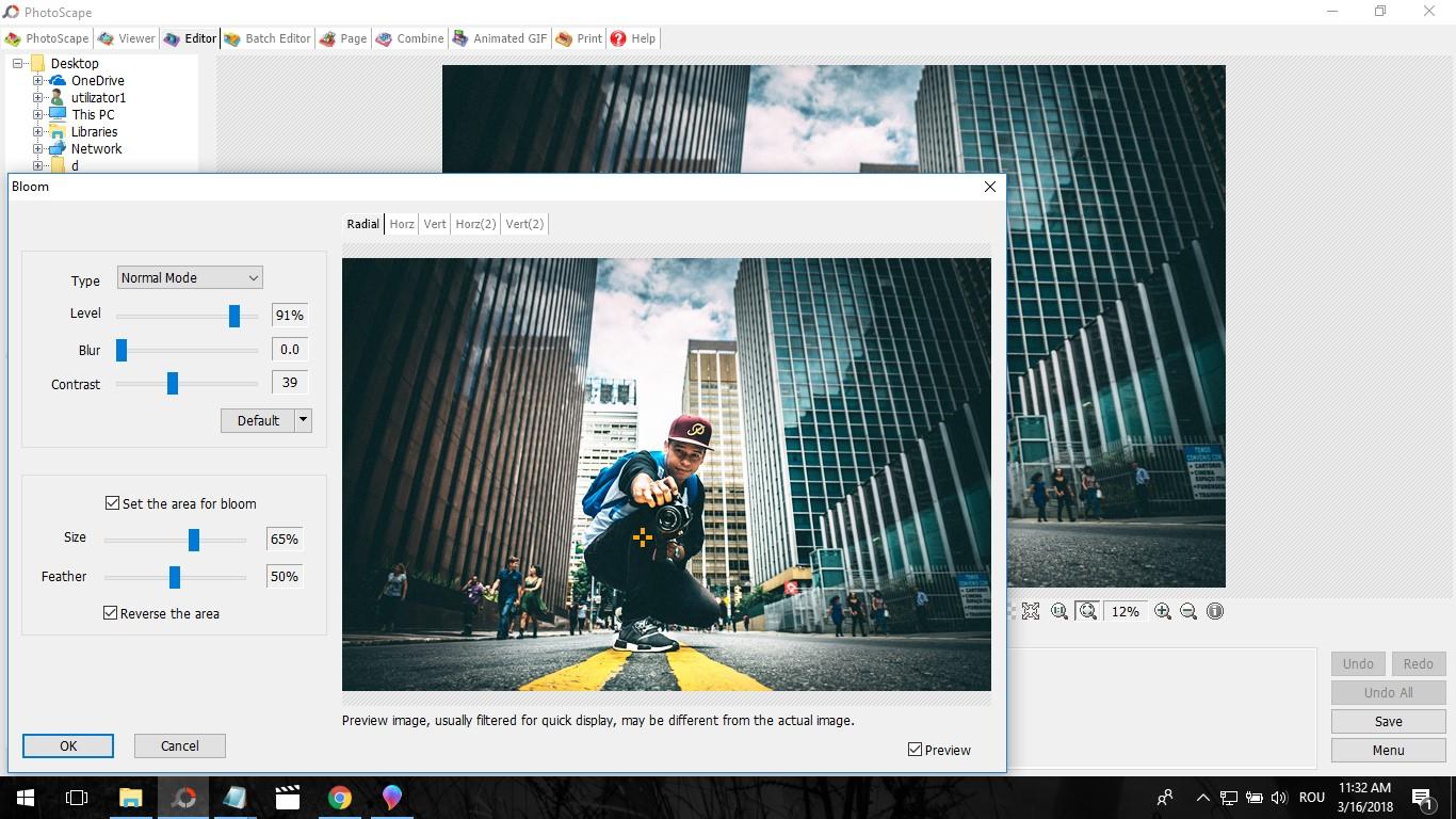 editor foto gratuit