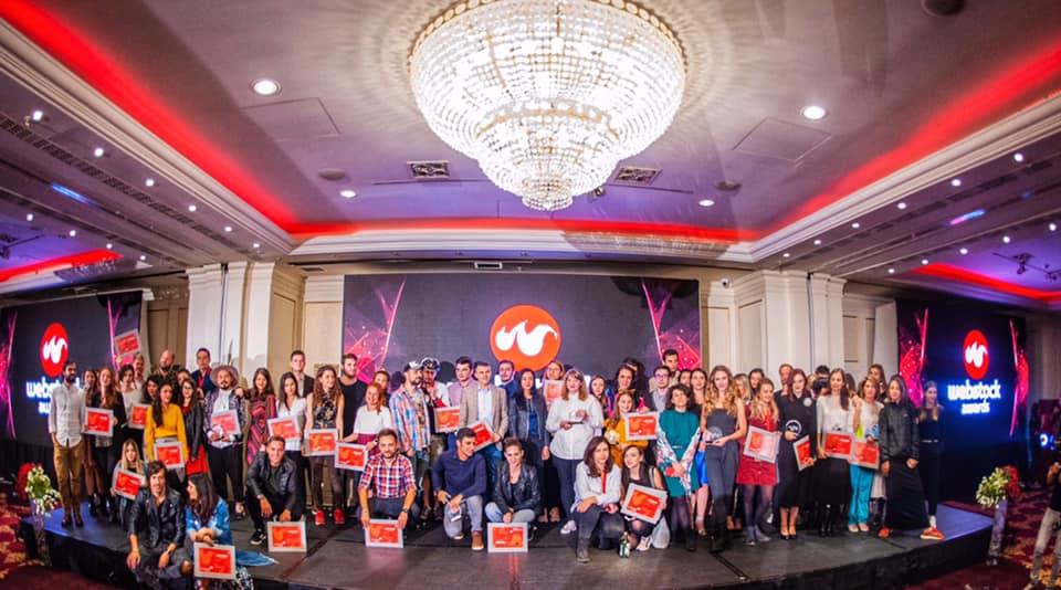 webstock awards 2018