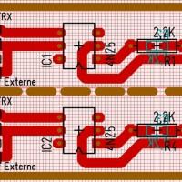 Interface CW WinREF HF