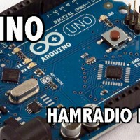 Les applications Arduino Hamradio