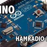 Les applications Arduino Hamradio
