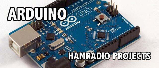 arduinohamradio