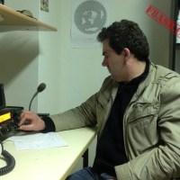 Nouveau radioamateur dans les Vosges: F4HJE !