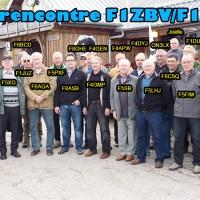 3ème rencontre F1ZBV/F1ZBU en images