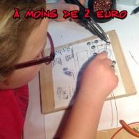 Promouvoir le radioamateurisme pour moins de 2 euro !