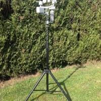 SVXLINK: Bulletin météo live sur commande DTMF