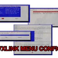 SVXLINK: Menu de configuration par KB3VGW