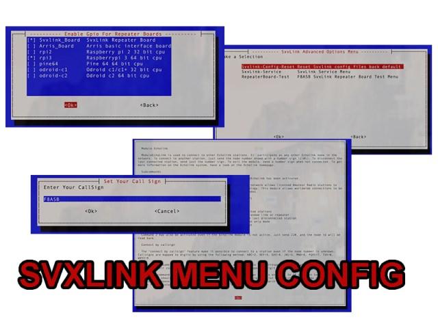 svxlink_menuconfig