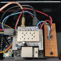F4BPP: Ventilateur contrôlé par GPIO sur Hotspot RRF