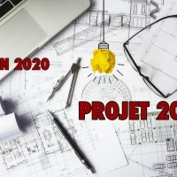 BILAN 2020 -> PROJETS 2021