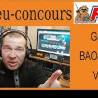 F8DSN: Montage du HOTSPOT en VIDEO