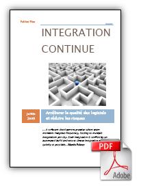 Dossier Intégration Continue