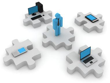 Mobilité informatique