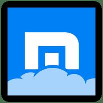 Logo Maxthon