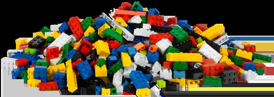Lego Microservices