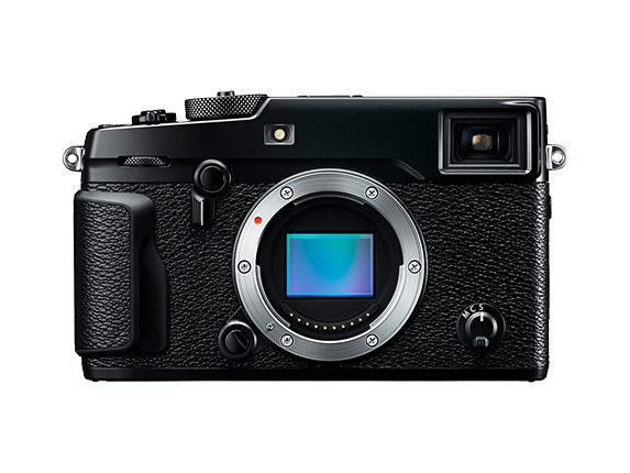 xpro2 front official