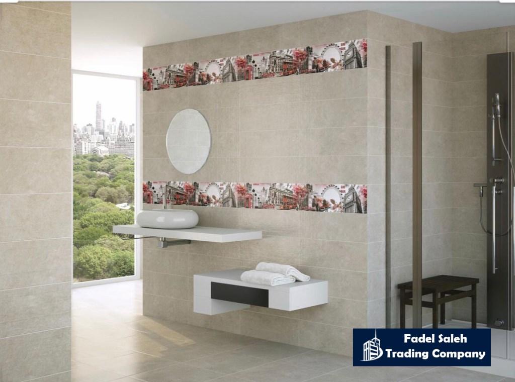 pearl bathroom tiles in lebanon