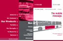 MetroMedia website