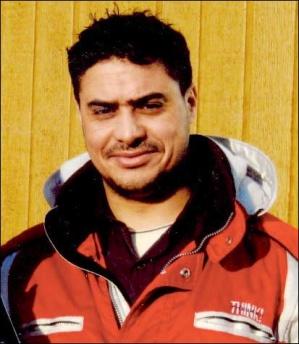 Saïd Namouh