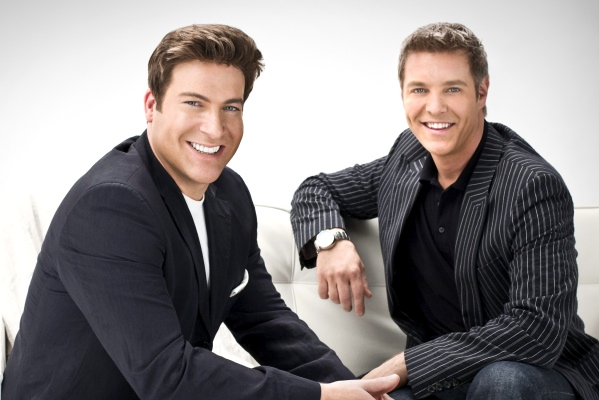 Steven and Chris in all their Photoshopped glory (CBC photo)