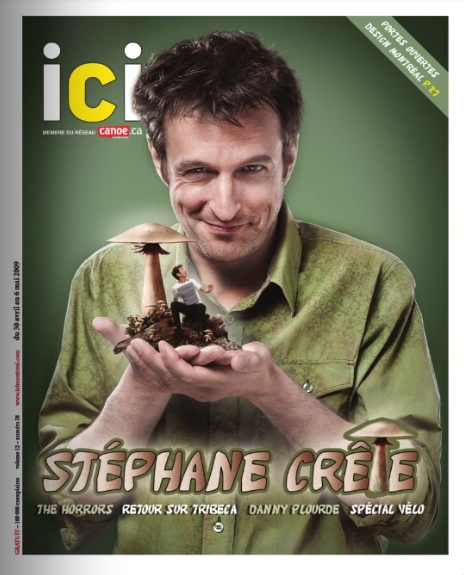 The final issue of ICI, Vol. 12 No. 28: April 30, 2009