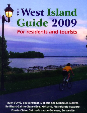 West Island guide 2009