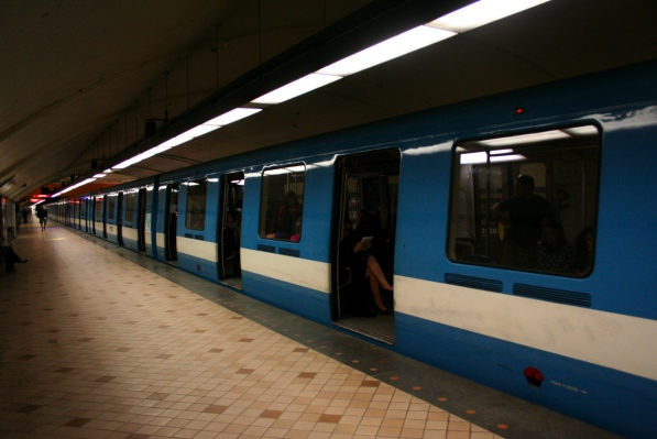 Metro system failures need to be better reported.
