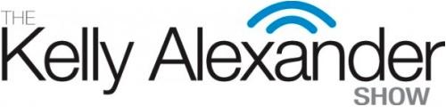 Kelly Alexander Show logo