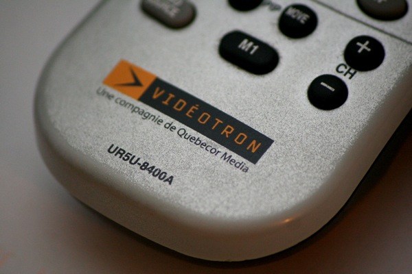 The Beginning Of The End For Analog Cable At Videotron Fagstein - Videotron online invoice