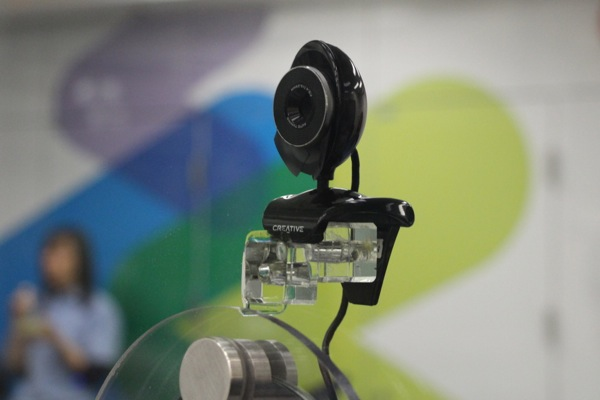 maestro-camera