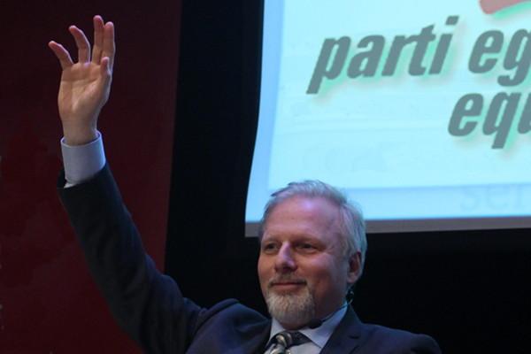Jean-François Lisée Equality Party