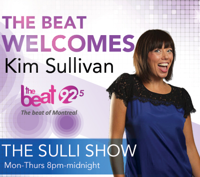 Kim Sullivan on The Beat