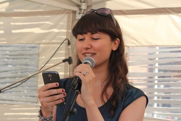 Lorraine Carpenter