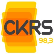CKRS logo