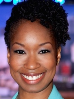 Maya Johnson (CTV News photo)