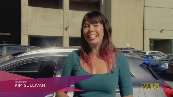 Kim Sullivan hosts The Checklist