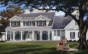 House Plan 86148