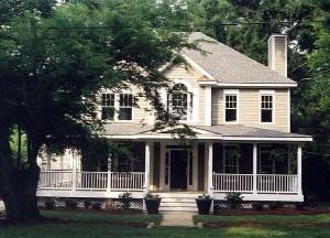 House Plan 80185