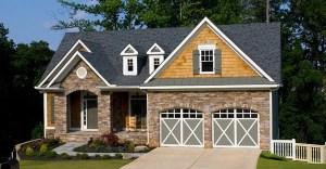 House Plan 80239