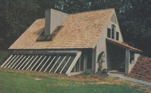 Solar House Plan