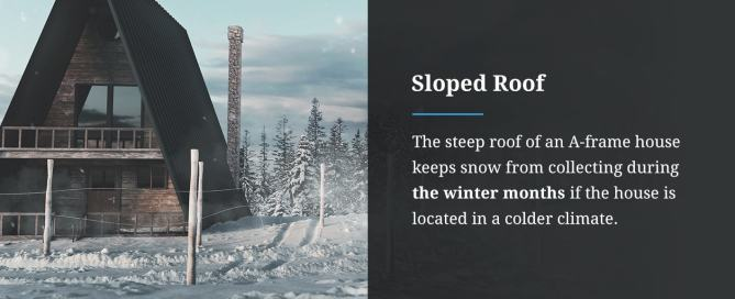 Sloped Roof