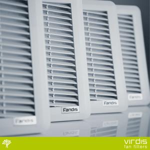 Fandis-virdis-fan-filters-gruppi filtro-quadri-elettrici-enclosure-new-design-estetica