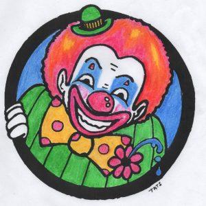 Colored_Clown