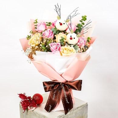 Chrysanthemum 2