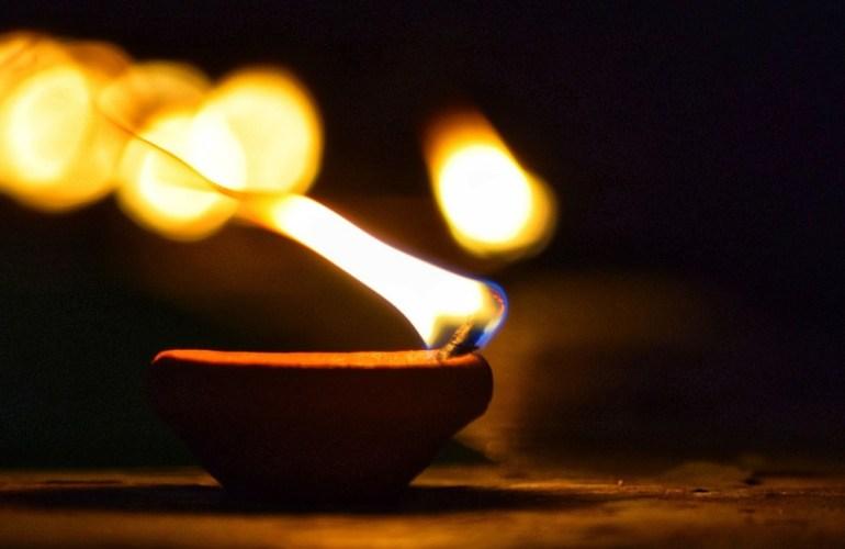 Deepavali, A Festival of Lights | FarEastFlora.com
